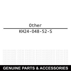 Kohler KH24-048-52-S Kit: Air Cleaner
