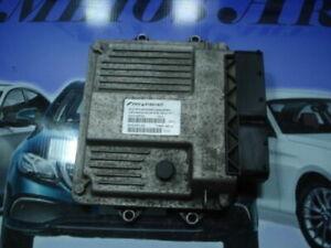 Standard De L'Moteur Fiat Idea Lancia Musa 51801407 MJD6F3M3 7160018600