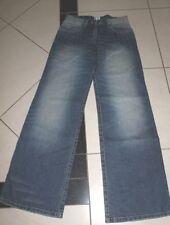 sass & bide Wide Leg Low Rise Jeans for Women