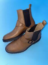 Belstaff Plaistow Boots Size UK9 🌟