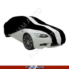 Show Car Cover Black Indoor Ford BA BF FG F6 FPV Soft Lining New