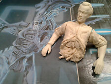 Bishop Halcyon 1/12 scale model Aliens