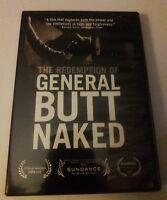 The Redemption of General Butt Naked DVD -Sundance Film Festival 2011 - New