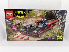 LEGO 76188 - Batman Classic TV Series Batmobile