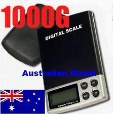 1000 gram Postal & Jewellers Digital Scales 1kg 0.1 gm gramme