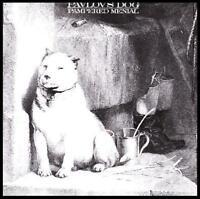 PAVLOV'S DOG - PAMPERED MENIAL ~ 70's CD Album *NEW*