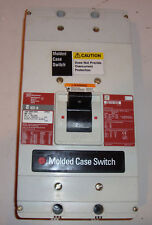 PERFECT CUTLER HAMMER ND312WK MOLDED CASE SWITCH
