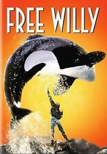 FREE WILLY (NEW DVD)