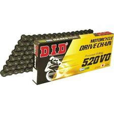 120 Links D.I.D 520Vo O-ring Chain