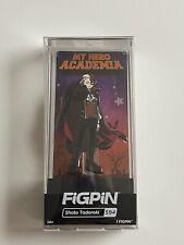 More details for figpin le2000 halloween shoto todoroki unlocked my hero acadamia mha  hard case