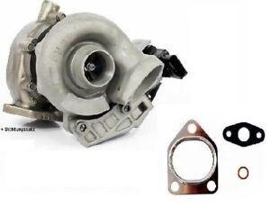 Turbolader BMW 120d E87 320d E90 E91 110KW 120KW 150PS 163PS M47TU 49135 -05671