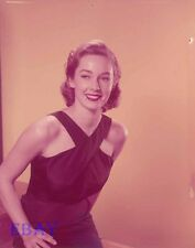 Vera Miles 23 Paces To Baker Street Vintage 4  X  5  TRANSPARENCY