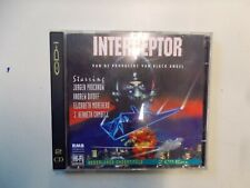 Interceptor, CDI, #K-84-30