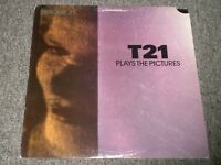 Trisomie 21~T21 Plays The Pictures~1989 Alt Rock / New Wave~Inner~FAST SHIPPING
