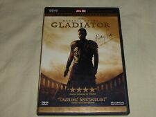 Gladiator Signature Selection 2-Disc Set Dvd Russel Crowe Ridley Scott 155 mins