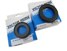 Victor Reinz olas anillo obturador, circuito engranajes brida retén Simmer citroen Peugeot