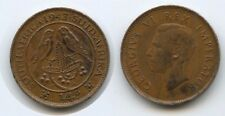 G3141 - Südafrika 1 Farthing (¼ Penny) 1943 KM#23 South Africa