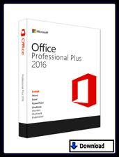 Microsoft Office 2016 Professional Plus Pro Plus Produkt Key Via Mail Nachricht