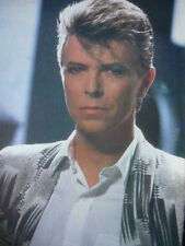David Bowie Photos Rock Music Posters
