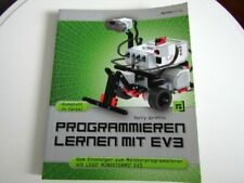 Programmieren lernen mit EV3 von Terry Griffin (2015, Taschenbuch)