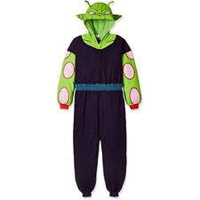 Sazac Dragon Ball Piccolo Fleece Kigurumi Cosplay Costume Party Pajamas Japan