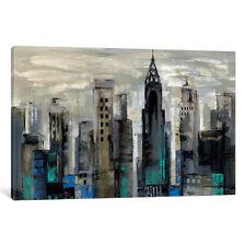 New York Deko-Bilder & -Drucke auf Leinwand