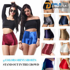 Unbranded High Waist Shorts for Women's Mini Shorts