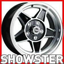 "15x7 15"" Challenger wheels Early Valiant Mopar S AP5 VC VG VH VE VF VJ Globe"