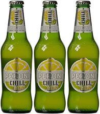Peroni Chill Lemon Bottiglia Ml.330 Cassa 24 bottiglie