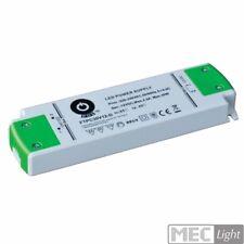 Slim Line dimmbar LED Netzteil / SMD Trafo 12V/DC 50W 4,16A MM TÜV (FTPC50V12-D)