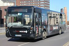 30827 BX09SNY Diamond Bus 6x4 Quality Bus Photo