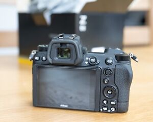 NIKON Z 6II Mirrorless Camera Body Only - With 64GB memory card and reader