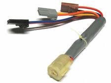 PEUGEOT 306 CITROEN BERLINGO PARTNER  IGNITION STARTER SWITCH cables LOCK 6 PIN
