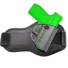 Fobus Ankle Holster For Smith & Wesson S&W M&P Shield 9mm & .40cal - SWS A