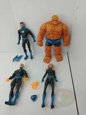 Marvel Legends Super Skrull Wave Fantastic Four Set