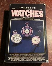 Complete Price Guide To WATCHES No 20 Shugart Engle Gilbert 2000 - 1105 pp