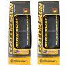 Continental Gatorskin Folding Tires PAIR 700x28c Puncture Resist 700c Road Tour