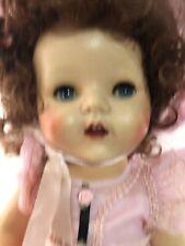 Pedigree 20 Inch Doll COME NUDE