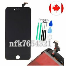 For Black iPhone6 Plus  LCD Replacement Screen Touch Digitizer Assembly Tools CA