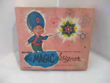 Vintage Hoot Nanny The Magic Designer Spirograph-Type (Complete)