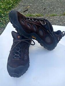 Merrell chameleon Goretex men sneakers size 10