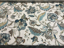 P. Kaufmann Finders Keepers Floral Fabric By The Yard