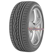 KIT 2 PZ PNEUMATICI GOMME GOODYEAR EXCELLENCE FP AO 235/55R19 101W  TL ESTIVO