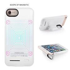 Coque Batterie Housse de Protection Rechargeable pour iPhone 6 6S 7 8 Plus
