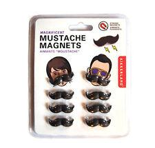 Moustache Aimant De Réfrigérateur Set