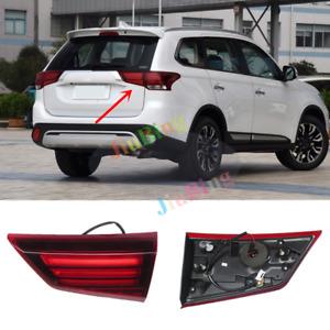 ~For Mitsubishi Outlander 16 17 18 19 LED Right Passenger Inner Tail Light Lamp