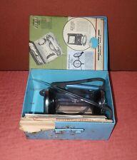 Vintage Bacharach Fyrite CO2 Indicator - free UK postage