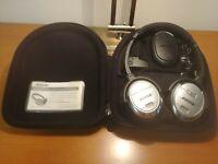 Bose QuietComfort 3 QC3 Acoustic Noise Cancelling Headphones Quiet Comfort