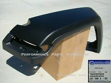 OEM 2018-20 Jeep Wrangler JL RUBICON Smooth Paintable Fender - Driver Left Front