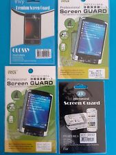 iPOD Touch 2/3 Mirror - Screen Protectors